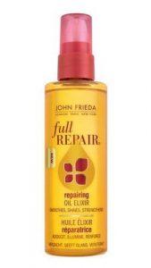 John Frieda Full Repair Oil Elixir